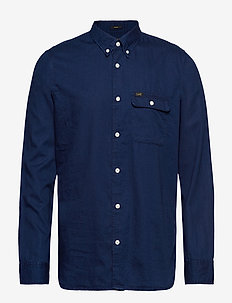 BUTTON DOWN VARIATIO - SKY CAPTAIN