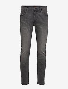 RIDER - regular jeans - moto worn in