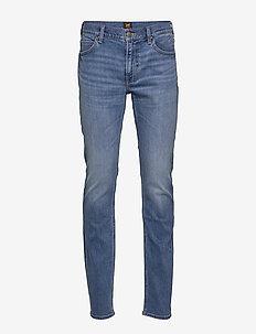 RIDER - regular jeans - wetslake
