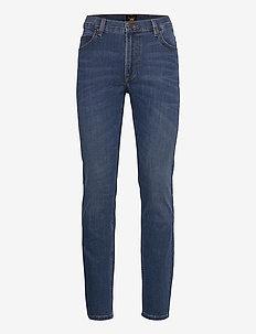 RIDER - slim jeans - mid westwater