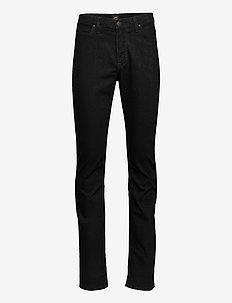 Rider - slim jeans - black rinse