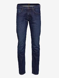 DAREN ZIP FLY - slim jeans - mid foam
