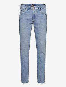 DAREN ZIP FLY - slim jeans - worn new hill