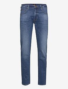 DAREN ZIP FLY - regular jeans - mid visual cody