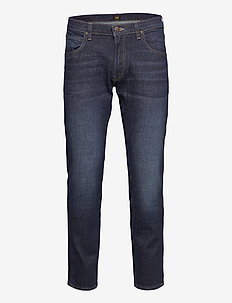 Daren Zip Fly - regular jeans - deep kansas