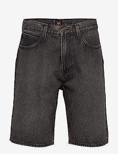 BRONX SHORT - jeans shorts - dark dora