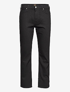 WEST - relaxed jeans - clean black