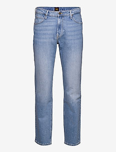 WEST - relaxed jeans - mid soho