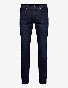 LUKE - slim jeans - dark park
