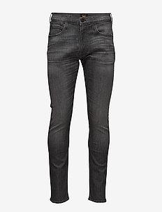 LUKE - skinny jeans - grey used