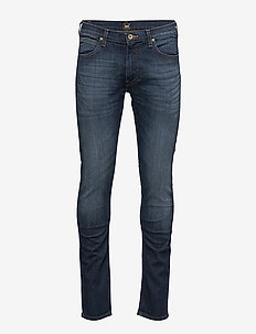 Luke - skinny jeans - true authentic