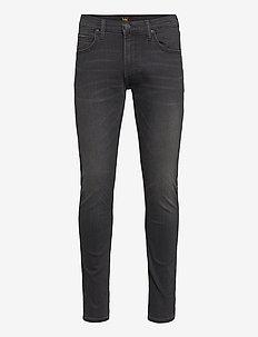 LUKE - regular jeans - moto grey