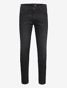 Luke - regular jeans - moto black
