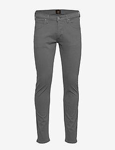LUKE - slim jeans - summery grey