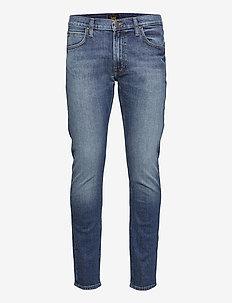 Luke - slim jeans - mid bold kansas