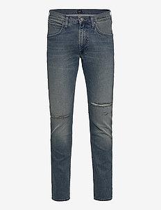 LUKE - regular jeans - trashed buford