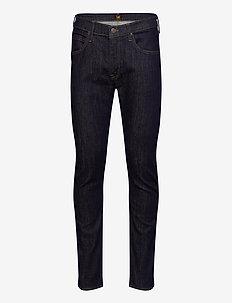 Luke - slim jeans - rinse