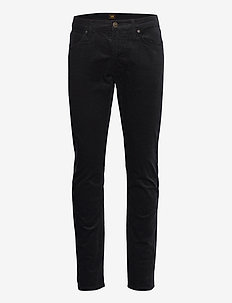 LUKE - slim jeans - black