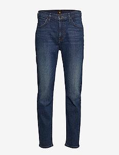 AUSTIN - regular jeans - dark diamond