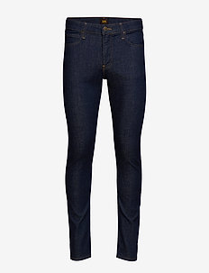 MALONE - skinny jeans - rinse