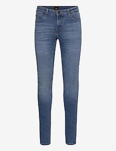 MALONE - skinny jeans - mid worn union