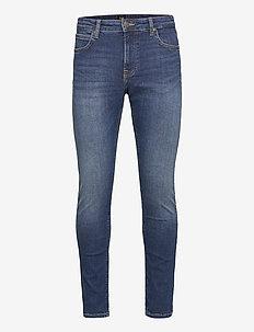Malone - skinny jeans - dk worn union