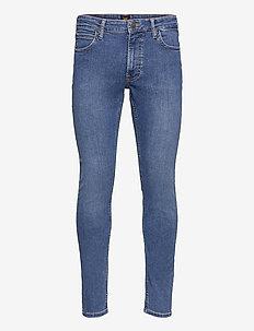 MALONE - skinny jeans - mid lonepine