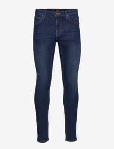 MALONE - skinny jeans - dark martha