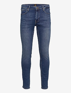 MALONE - skinny jeans - mid worn martha