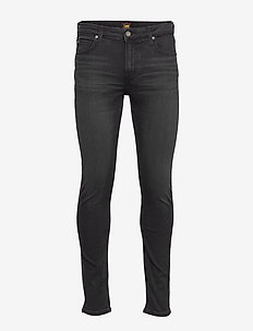 Malone - skinny jeans - raven black