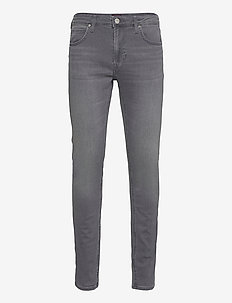 MALONE - skinny jeans - mid eden