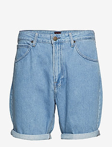 PIPES TAPERED SHORTS - TAC
