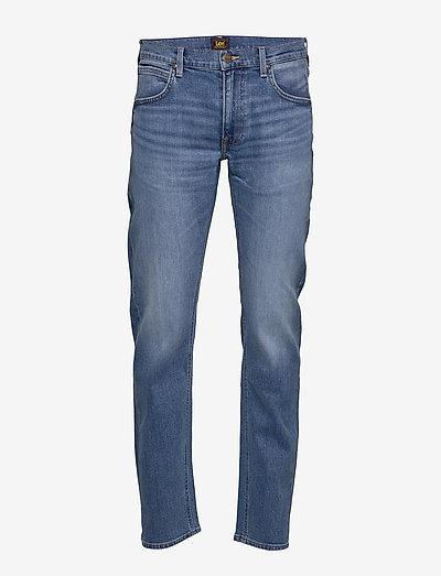 DAREN ZIP FLY - regular jeans - westlake