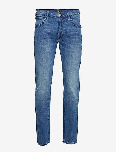 DAREN ZIP FLY - regular jeans - time out