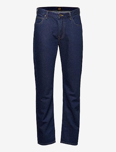 WEST - regular jeans - dk stone bolton