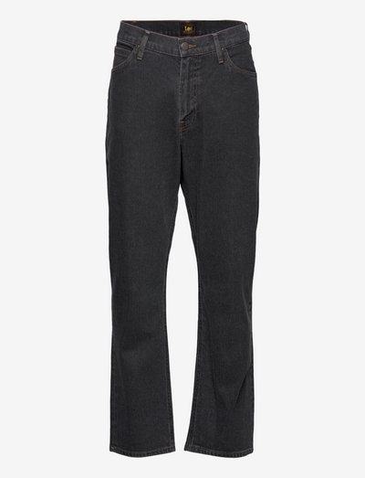 WEST - loose jeans - black rinse