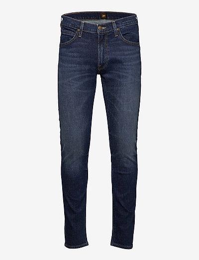 LUKE - tapered jeans - dk bold kansas