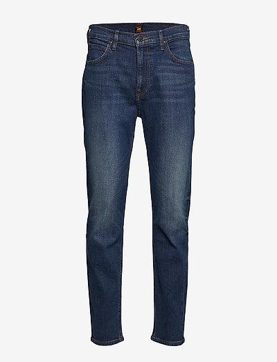 AUSTIN - tapered jeans - dark diamond