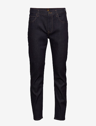 AUSTIN - tapered jeans - rinse