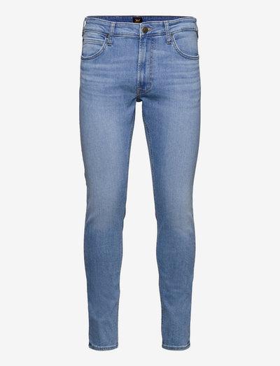 MALONE - skinny jeans - mid worn lina