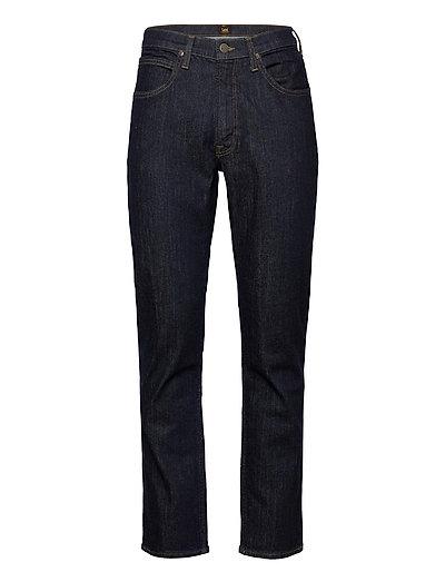 Brooklyn Straight Jeans Blau LEE JEANS