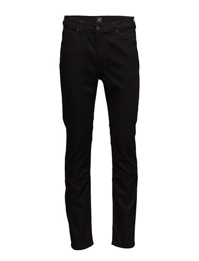 Rider Slim Jeans Schwarz LEE JEANS