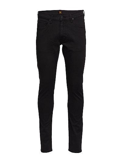 Luke Slim Jeans Schwarz LEE JEANS