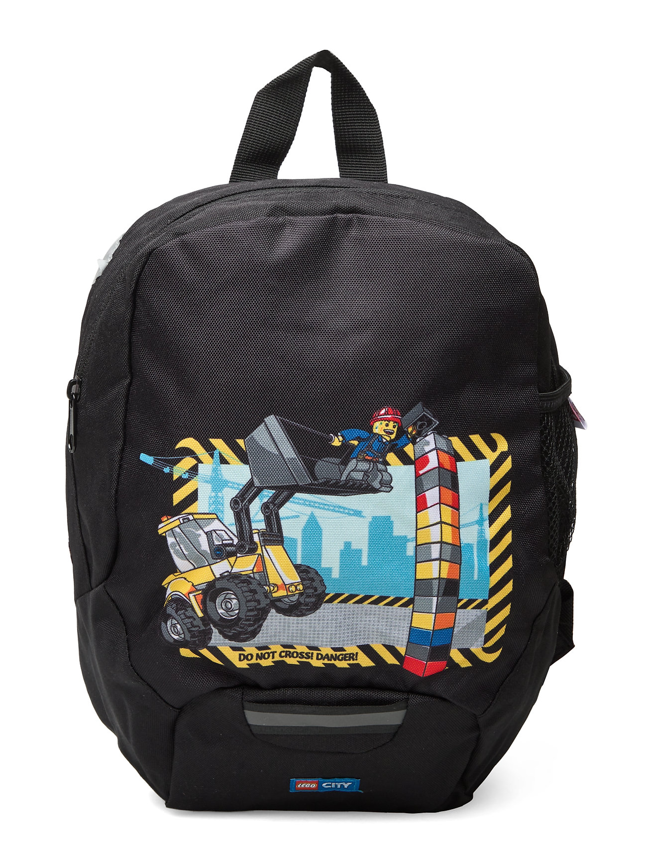 Lego Bags Kindergarten Backpack - CITY ROADMAP