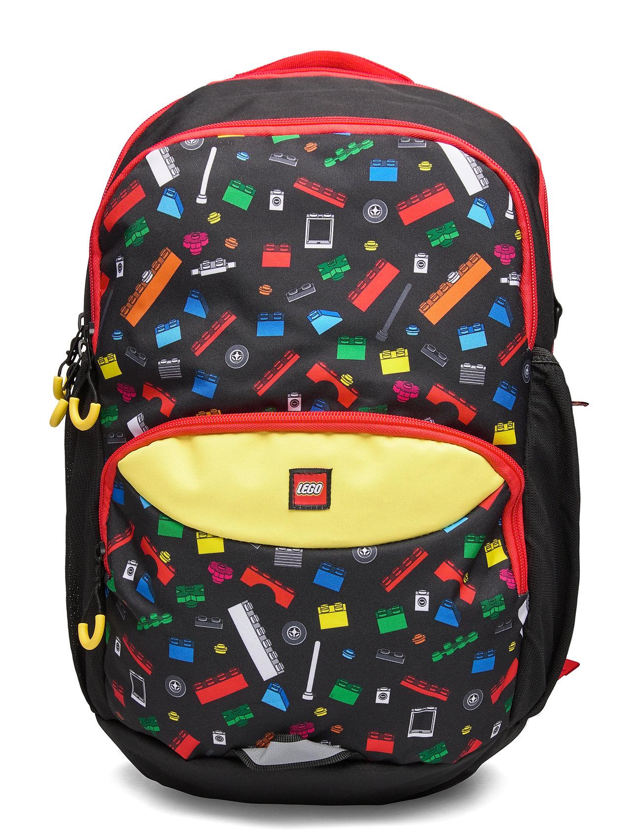 Lego Bags FREY Backpack Advanced - BRICKS FREY