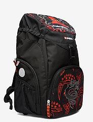 Outbag Basic School Bag Set (Lego® Ninjago® Team Ninja