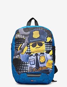 Kindergarten Backpack - backpacks - lego® city police cop