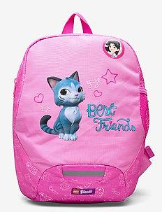 Kindergarten Backpack - backpacks - lego® friends™ emma and chico