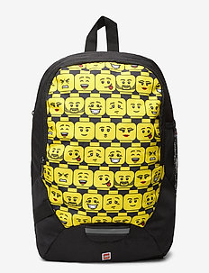 School Backpack - backpacks - minifigures™ - heads