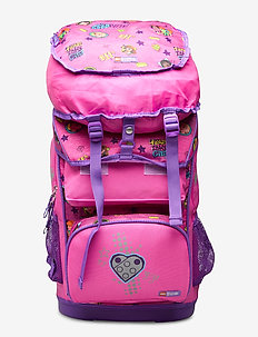 Maxi School Bag - rucksäcke - friends™ good vibes